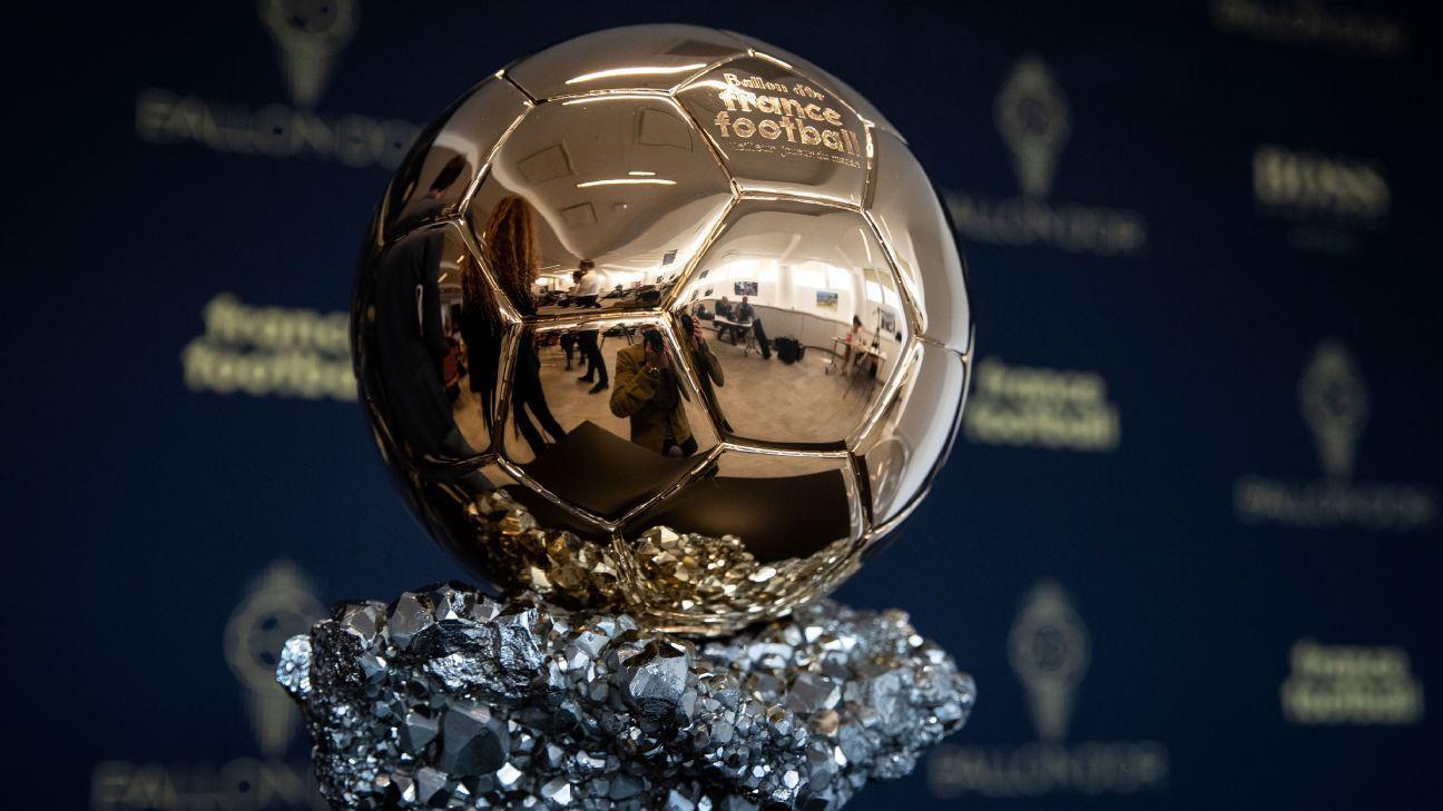 De Lewandowski à Mbappé: Les Footballeurs Qui Auraient Pu Remporter