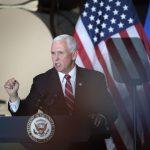 Mike Pence Officiellement Nommé Pour Un Second Mandat De Vice Président