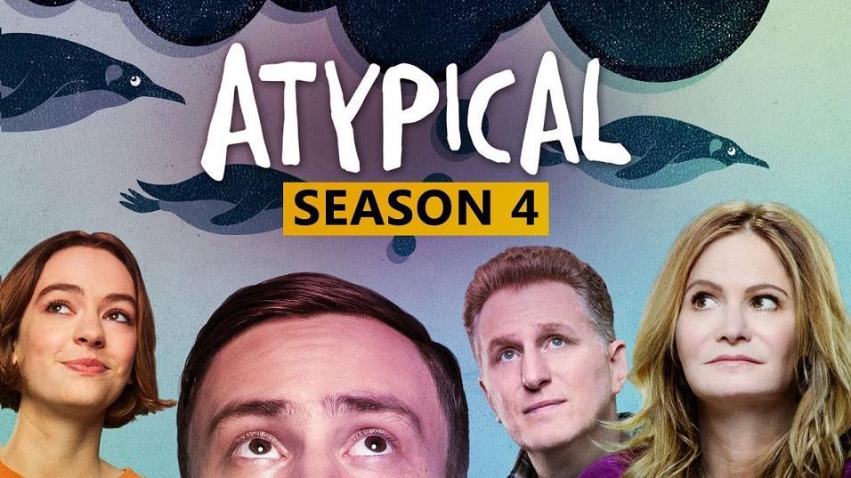 Atypical Season 4: Date De Sortie Fraîche, Distribution Et Tout