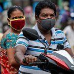 Les Cas Confirmés De Coronavirus En Inde Ont Franchi Trois
