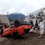 Il pèse 4000 kg, mesure quatre mètres et détruit les voitures: c'est Prothèse, le plus grand exosquelette à quatre pattes au monde
