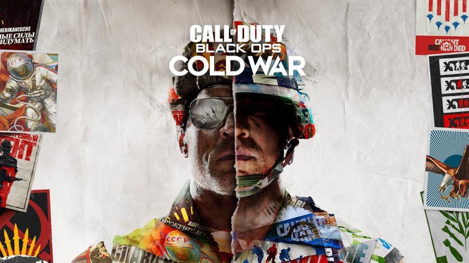 Voici L'heure Exacte à Laquelle `` Call Of Duty: Black