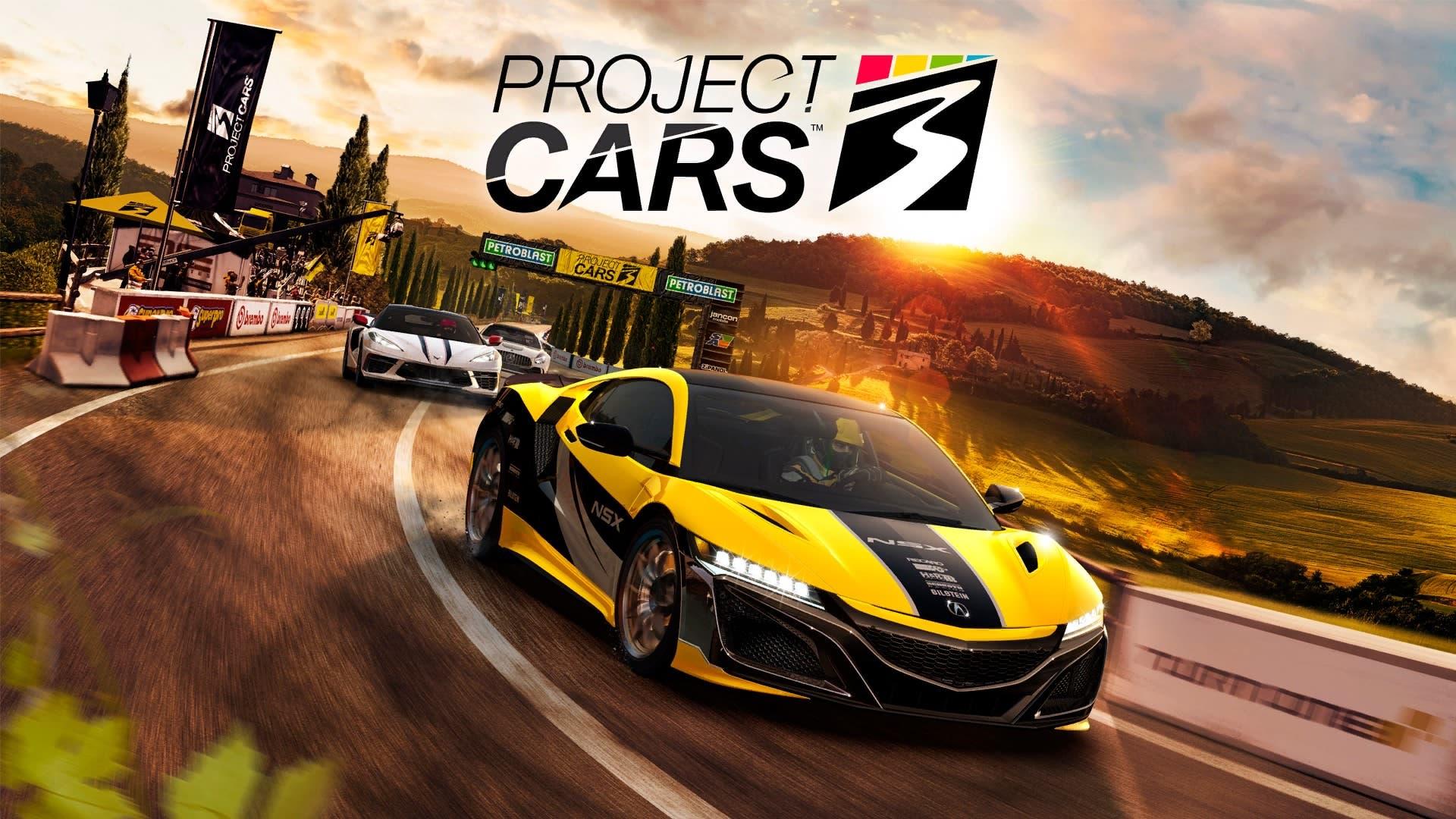 Analyse Du Projet Cars 3