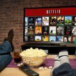 Sur Netflix Vient Le Bouton Pour Voir Un Film Ou