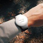 Pixel Watch: La Conception De Google Smartwatch Montre Une Apparence