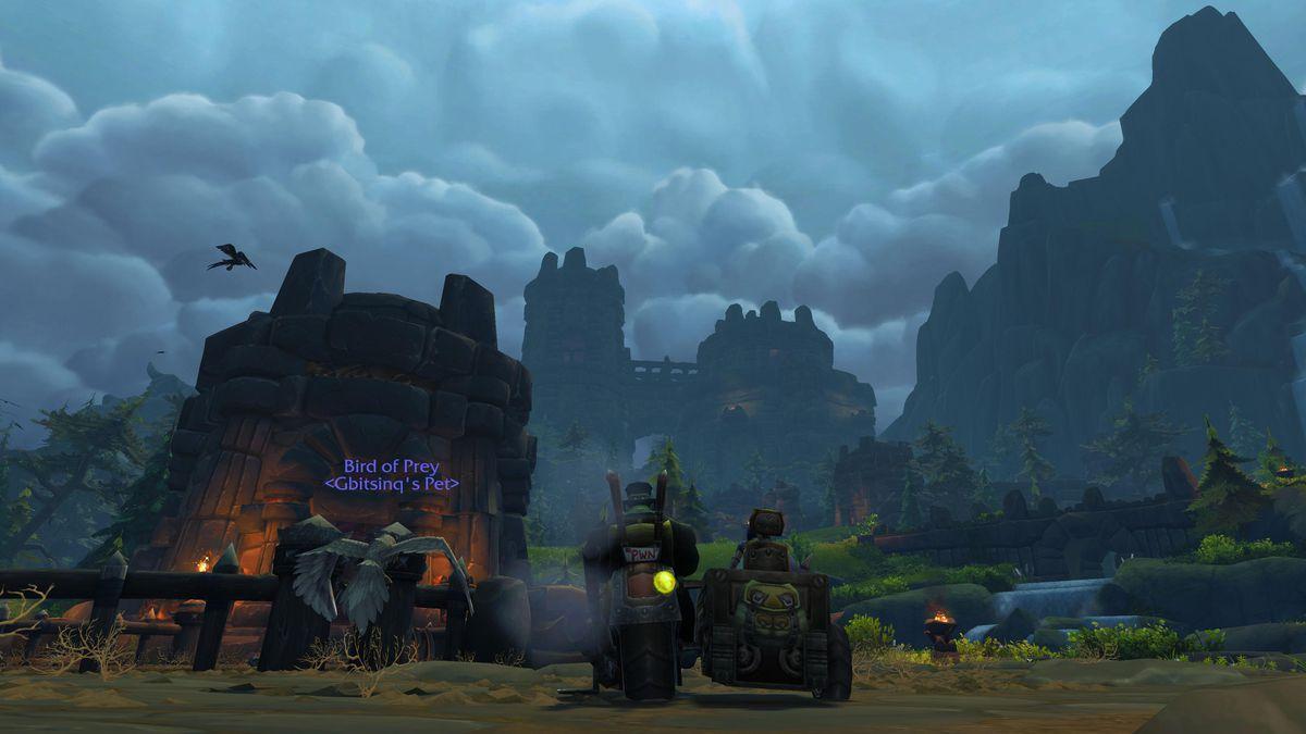 Reach Review De Warcraft Exile: L'expérience Du Nouveau Joueur De
