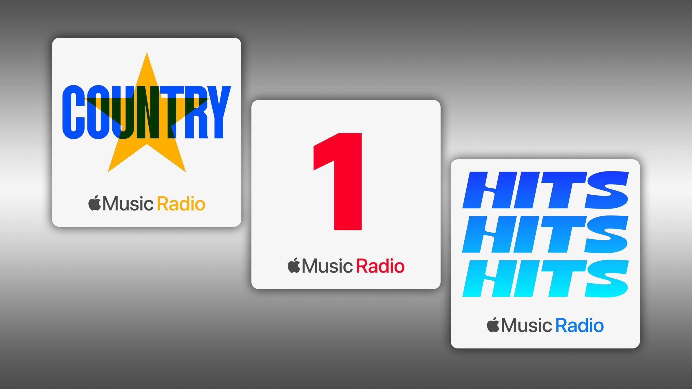 Apple Lance Les Radios Apple Music Hits Et Country En