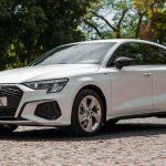 Le Meilleur Du Segment? Nouvelle Audi A3 Sportback S Line