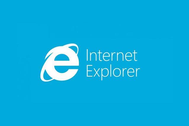 Au Revoir Internet Explorer, Microsoft Annonce Sa Retraite