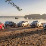 Lexus Célèbre Cinq Millions De Suv Et Multisegments Vendus