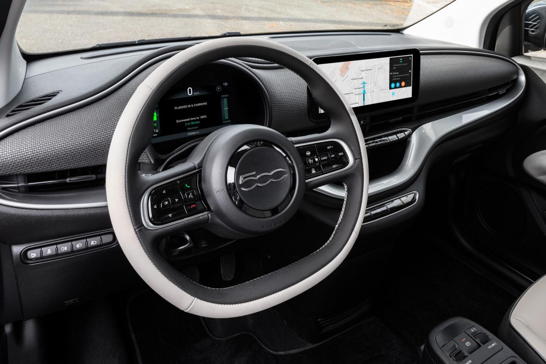 Fiat Nouveau 500 2020