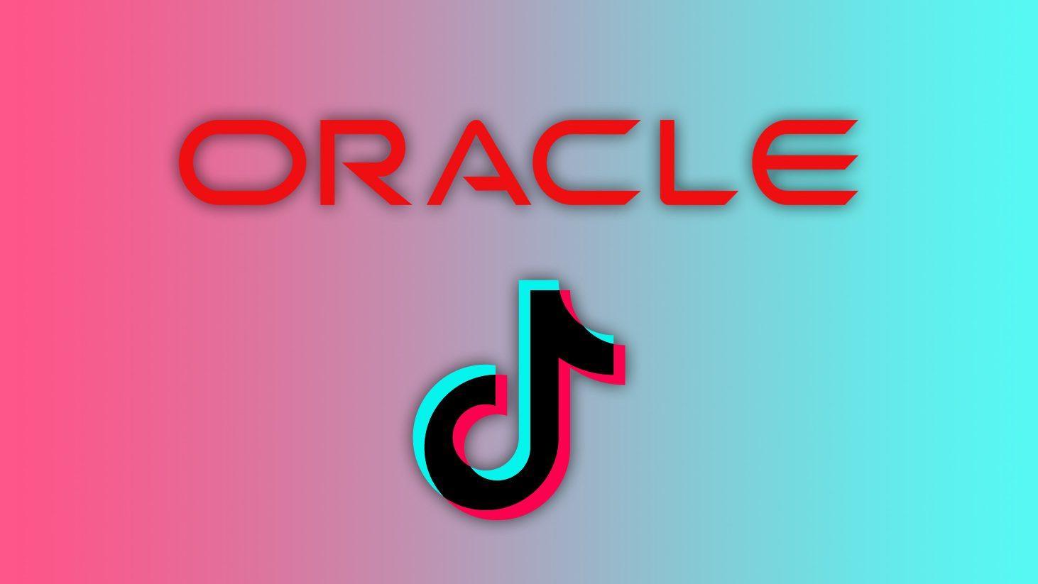Oracle Veut Aussi Tiktok, Le Défi Avec Microsoft Est Ouvert