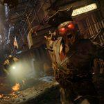 Les Zombies Arrivent Enfin à `` Call Of Duty: Warzone