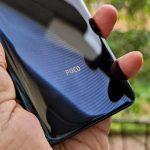 Le Futur Smartphone De Poco Pourrait Comporter Un écran Amoled