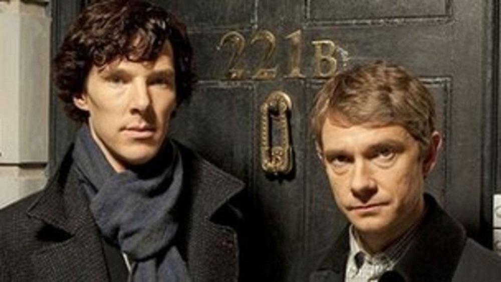 Sherlock Holmes; Faits Intéressants; Date De Sortie; Acteurs Et Personnages;