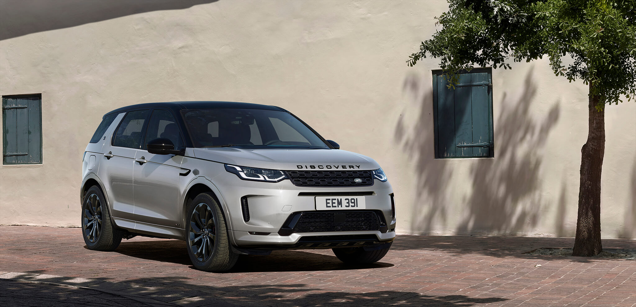 Land Rover Discovery Sport 21My