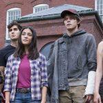Critique Des Nouveaux Mutants: Un Grand Potentiel Inexploité