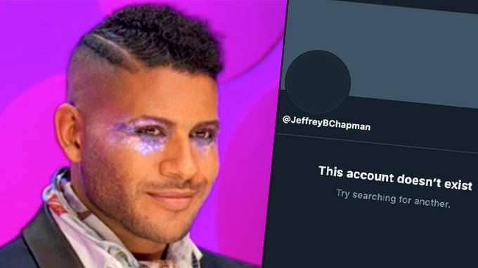 Jeffrey Bowyer Chapman, Du Canada Drag Race, Quitte Twitter Après Avoir