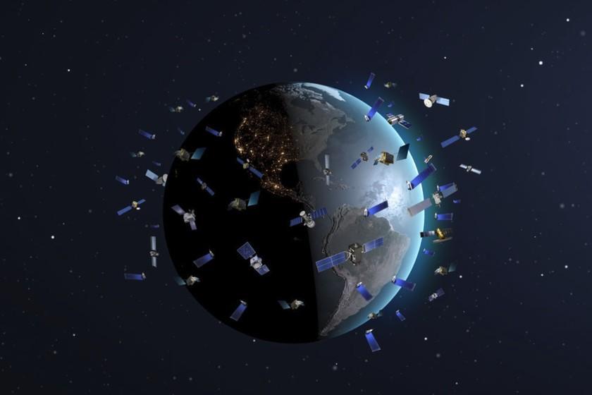 """Des centaines d'astronomes, contre les satellites Starlink d'Elon Musk: leurs traînées """"réduisent les découvertes scientifiques"""""""