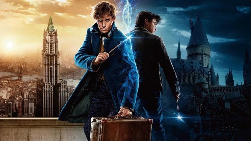 Fantastic Beasts 3: Mise à Jour De La Date De