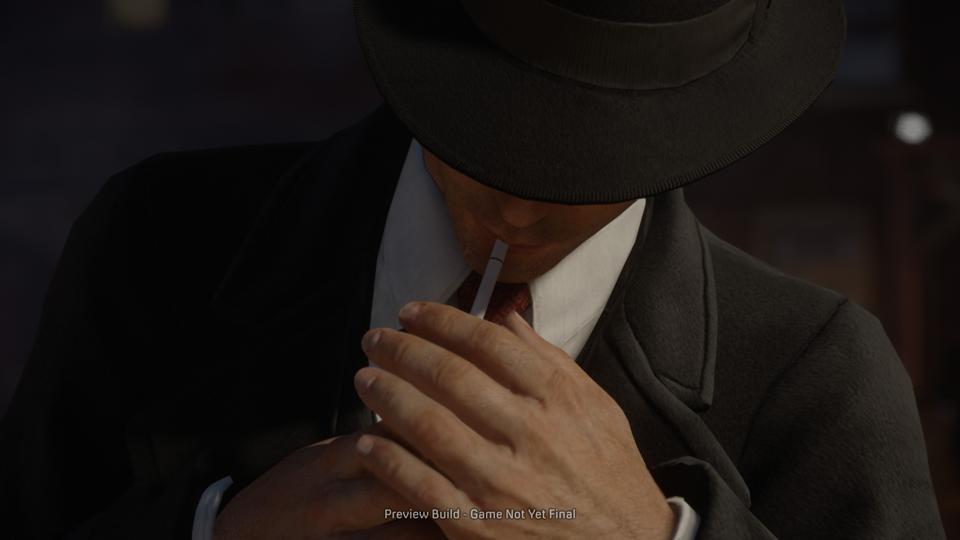 Mafia: édition définitive