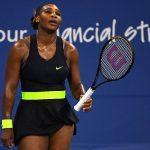 24e Grand Chelem à L'us Open?: Williams Pousse La Frustration