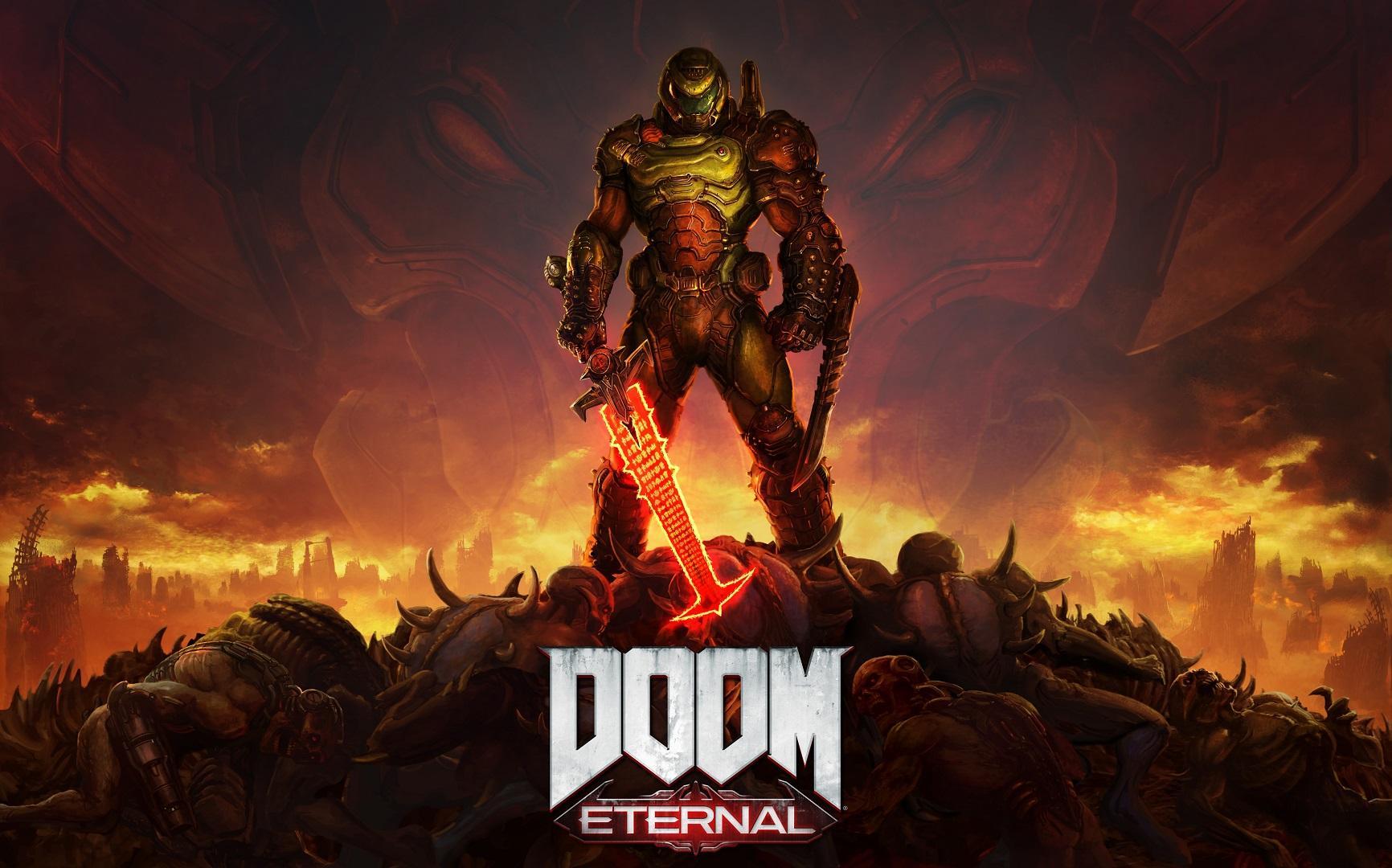 Brutal, Voici à Quoi Ressemble Doom Eternal à 1000 Fps