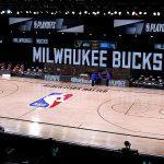 Nba: Milwaukee Ne Participe Pas: Un Match Boycotté Par L'équipe