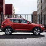 Xc40. Volvo Présente Une Nouvelle Version Phev D'entrée Et Deux
