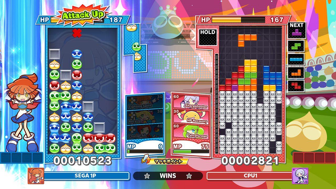 Puyo Puyo Tetris 2 Annoncé Sur Xbox Series X