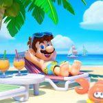 Sérieusement, Qu'est Ce Que Nintendo Sortira Cet Automne?