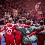 L'uefa Veut 20000 Spectateurs: Le Fc Bayern Peut Probablement Jouer