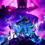 Fortnite Et Marvel Toujours Ensemble: Dans La Saison 4, Galactus