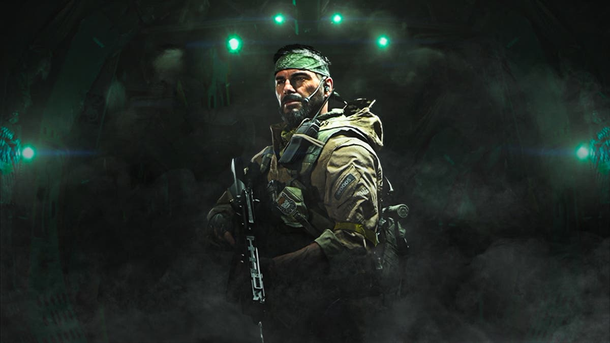 Call Of Duty: Black Ops Cold War, Un Autre Aaa