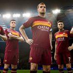 Konami Et L'as Roma Annoncent Un Accord Exclusif Pour Efootball