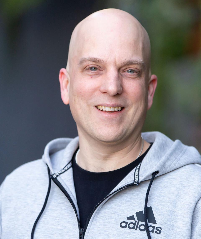 BITKRAFT Ventures, associé général fondateur Jens Hilgers