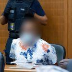 «trouble Mental Morbide»: Choc Ice: L'accusé N'est Pas En Faute