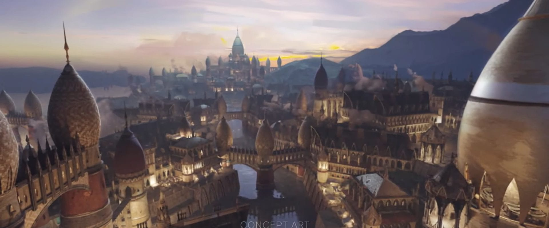 Dragon Age 4 Dread Wolf Rises Images Game World