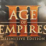 Bande Annonce De L'édition Définitive De New Age Of Empires Iii