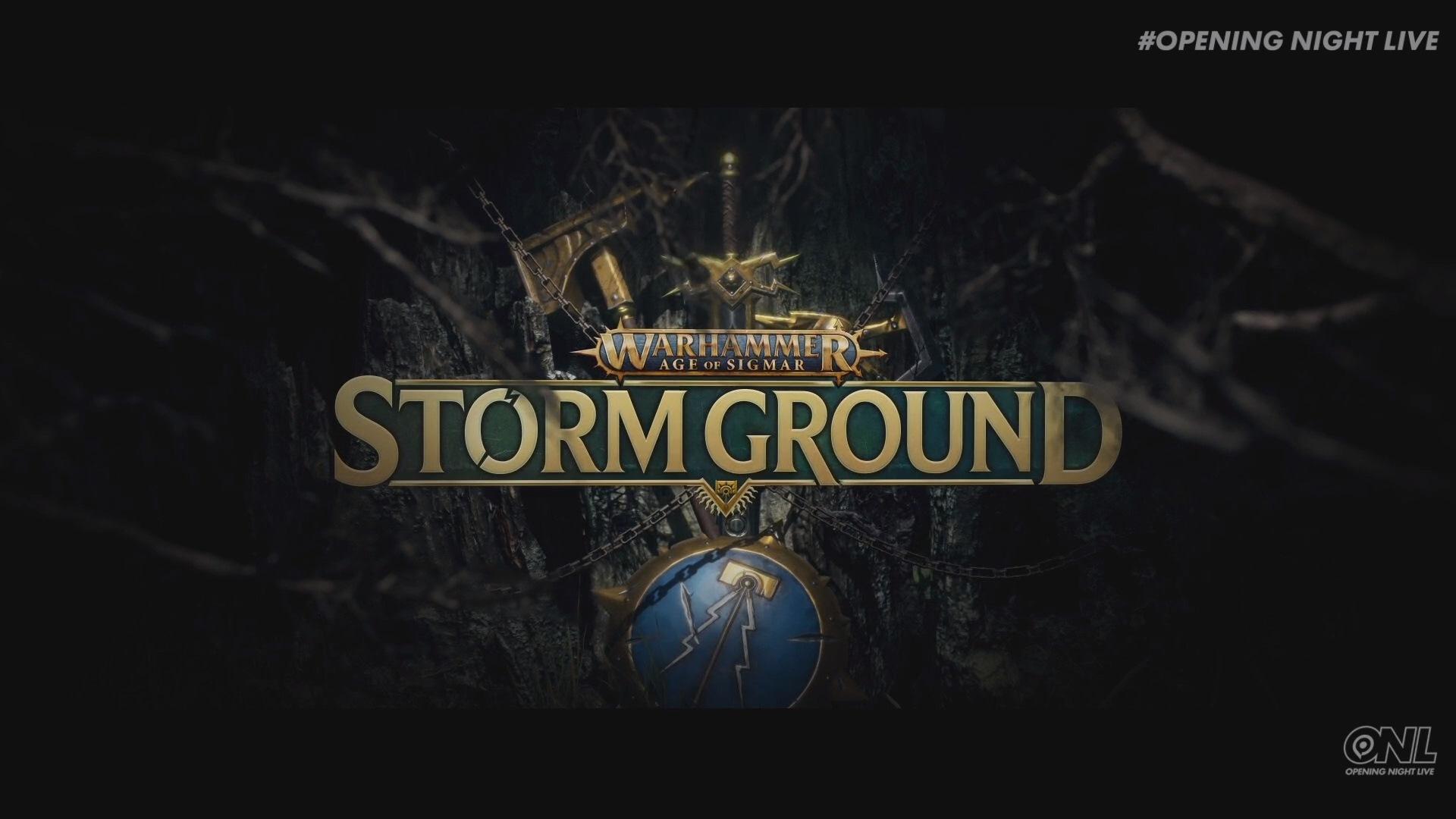 Annonce Du Nouveau Terrain De Tempête Warhammer Age Of Sigmar