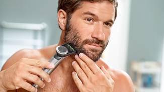 Tondeuse à barbe Philips QP6620-20 utilisation