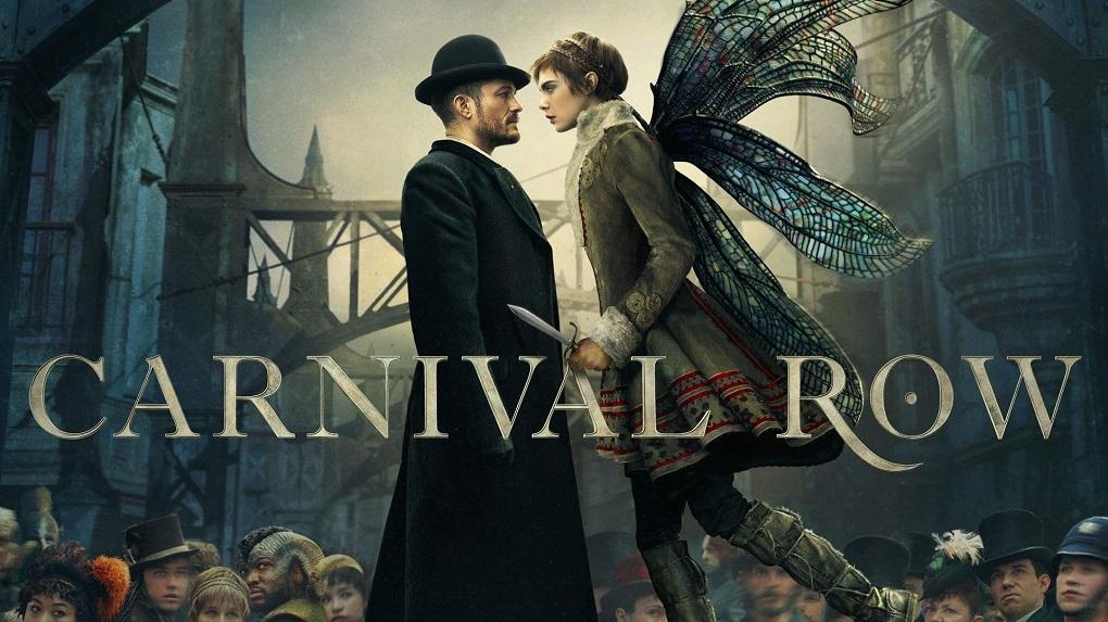 Carnival Row 2 Date De Sortie, Distribution, Intrigue Et