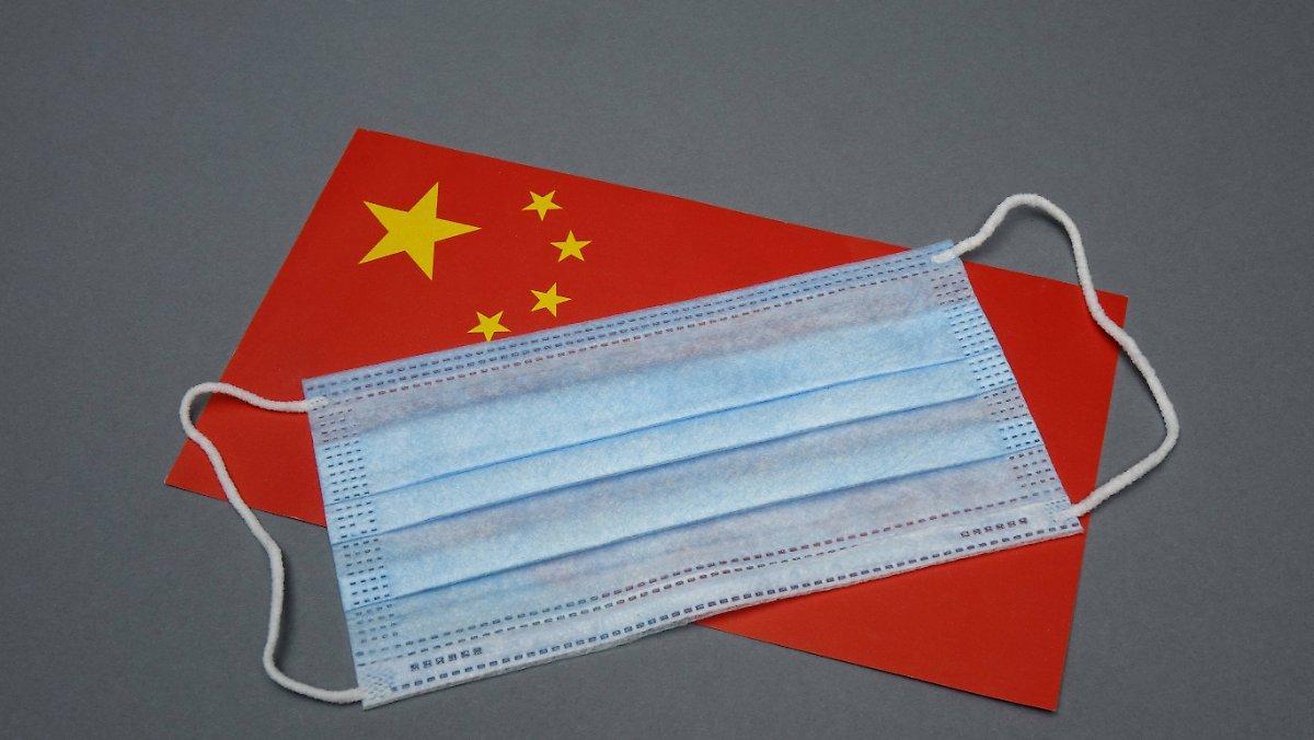Fraude, Violence, Meurtre: La Chine Signale Des Milliers De Crimes