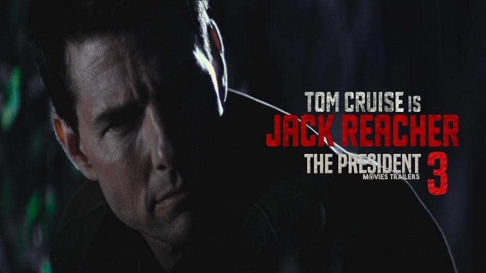 Jack Reacher 3: Date De Sortie Prévue, Distribution, Intrigue Et