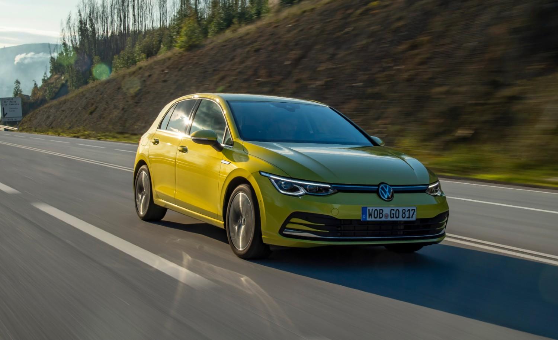Après la perte de leadership en juin, la Volkswagen Golf VIII a retrouvé la première place parmi les voitures les plus vendues en Europe