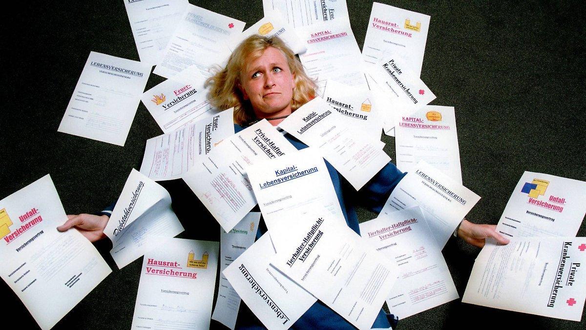 Sortir Du Contrat: Comment Résilier Correctement L'assurance