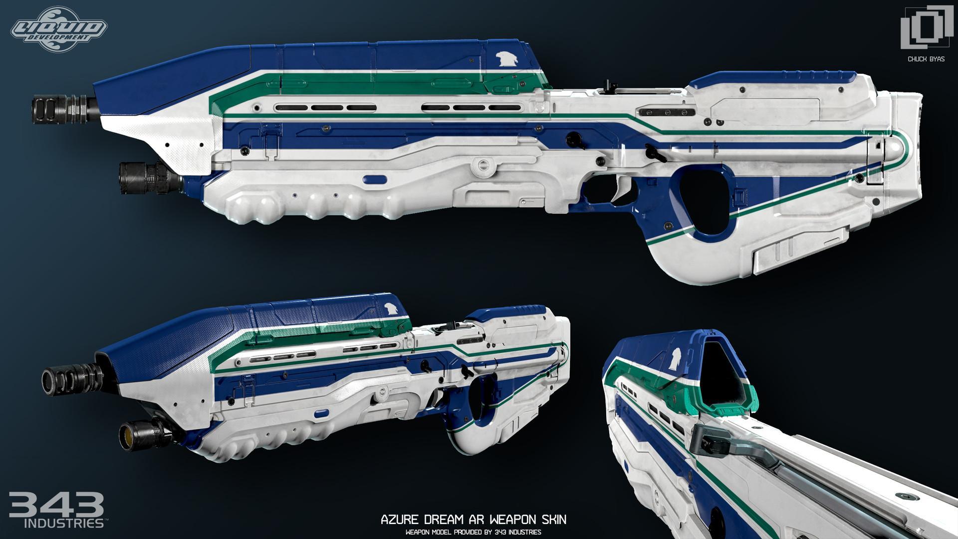 """Halo Infinite Comportera Des """"charmes"""" Pour Les Armes"""