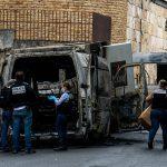 Raid Sur Un Transporteur D'argent: Des Voleurs Volent Neuf Millions