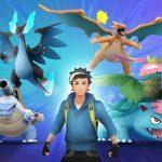 'pokemon Go' Comment Fonctionne Mega Evolution, Mega Energy Et 'a