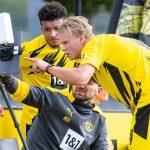 Match Nul Et Défaite à Dortmund: Le Bvb échoue Deux